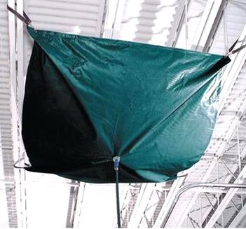 Rocky Industries Products Roof Tear Off Tarp Amp Drain